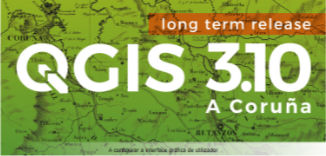 QGIS 3.10 Version Long Terme (LTR)